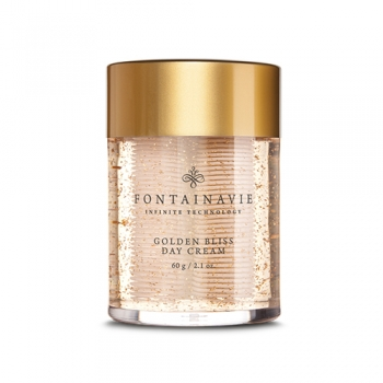 """Fontainavie"" Golden Bliss Tagescreme"